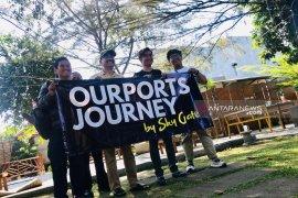 Fotografer muda ditantang berkompetisi di area wisata Pintu Langit