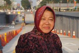 Risma tegaskan tidak ada warga Papua diusir dari Surabaya