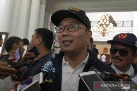 Ridwan Kamil akan mulai pembangunan Pasar Cisarua Puncak