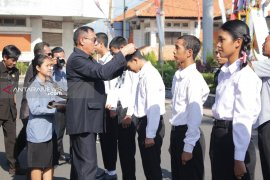 Rektor Undiksha minta mahasiswa siap hadapi revolusi industri 4.0