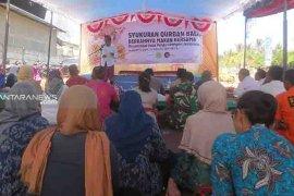 """ACT Bali adakan """"syukuran kurban"""" bersama warga empat kabupaten"""