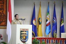 Ini Langkah Strategis Pemprov Lampung Mengoptimalkan Pendapatan Daerah