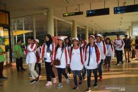 Pemprov Jambi sambut kehadiran SMN NTT di Jambi