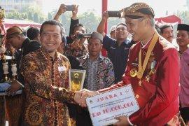 Semen Indonesia peroleh penghargaan penambangan ramah lingkungan