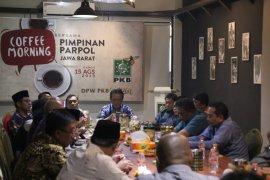 Pimpinan parpol Jabar minta moratorium DOB dicabut