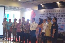 KPK bangun zona bersih Korupsi di Bandara Ngurah Rai (video)
