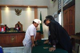Mantan Ketua Kadin Bali divonis dua tahun penjara