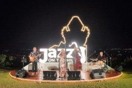 """16-17 Agustus, """"Pre-event"""" Ubud Village Jazz Festival 2019 tampilkan sejumlah musisi"""