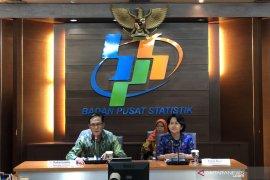 Defisit perdagangan Indonesia Januari - Juli 2019 mengecil