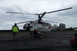 BNPB terbangkan helikopter dari Aceh ke Riau padamkan karhutla
