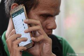Papua Terkini - Pemblokiran layanan data internet masih berlanjut