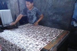 IKM batik  jadi andalan ekonomi,  Pemkab  Lebak dorong pengembangannya