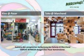 Bakal diserbu milenial, mall di Bintaro ini akan suguhkan hal menarik
