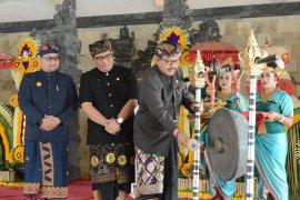 Wagub minta masukan pembangunan Bali dari para tokoh