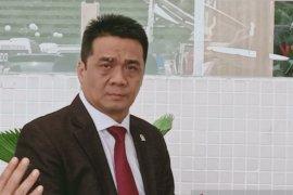 Fraksi Gerindra galang dukungan untuk Ahmad Muzani jadi Ketua MPR