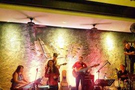 "Puluhan peserta ikuti workshop ""Ubud Village Jazz Festival"""