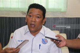 Pantas Tobing bantah pernyataan Mucktar yang menyebut dirinya saksi suap Danlanal Sibolga