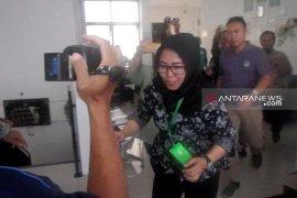 Kejaksaan tahan legislator Binti Rochmah terkait korupsi dana Jasmas