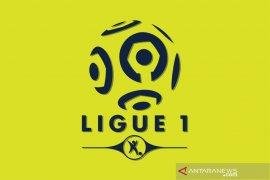 Liga Prancis, Hasil dan klasemen PSG kokoh puncak walau ditunda tampil
