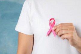 Menkes: tahun 2018 kematian akibat kanker payudara 22 ribu orang