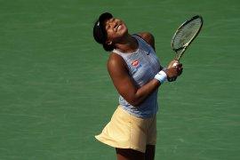 Novak Djokovic dan Osaka unggulan teratas US Open