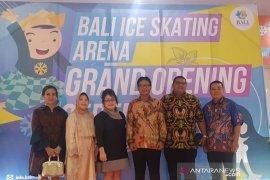 KONI Bali harapkan miliki atlet skating profesional