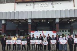 Aceh dapat bantuan Program BHUN Rp9,5 miliar