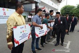 HUT BUMN di Aceh