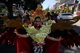 Ubaya Heritage Carnival