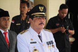 Bupati Paser Dukung Rencana Pemindahan Ibu Kota ke Kalimantan