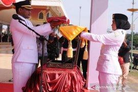 Bupati Rocky jadi Irup HUT Kemerdekaan RI di Aceh Timur