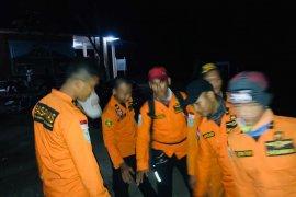 Basarnas Jambi evakuasi seorang mahasiswi pendaki Gunung Kerinci