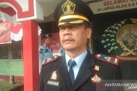 Petugas Lapas Pontianak gagalkan peredaran 150 butir ekstasi