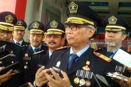 16 narapidana narkoba di Aceh langsung bebas setelah menerima  remisi