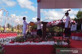 """Gubernur : HUT Kemerdekaan mantapkan visi """"Nangun Sat Kerthi Loka Bali"""""""