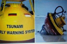 Pandeglang telah miliki alat dekteksi tsunami