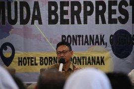 Pontianak sambut rencana ibu kota pindah ke Kalimantan