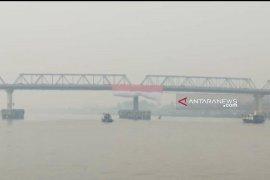 Ribuan warga Pontianak peringati HUT RI di Sungai Kapuas