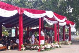 Kemerdekaan Indonesia jadi warisan yang paling berharga