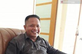 Ini sosok  Ketua DPRD sementara Pasaman Barat
