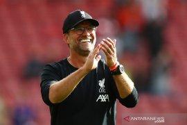 Klopp merasa semua orang berharap Liverpool terpeleset di Liga Inggris
