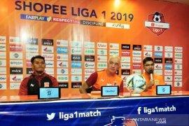 Pertandingan Borneo vs Persipura berakhir seri 1-1