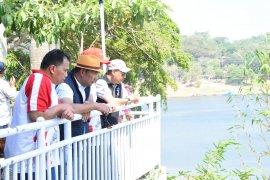 Gubernur Jawa Barat: Revitalisasi kawasan wisata Waduk Jatiluhur dimulai tahun ini