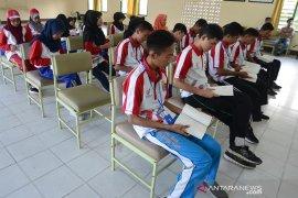 SMN Banten bedah buku bersama spikolog