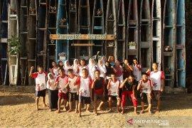 SMN 2019 Kunjungi Taman Laut Bunaken Page 3 Small