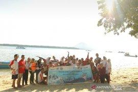 SMN 2019 Kunjungi Taman Laut Bunaken Page 6 Small