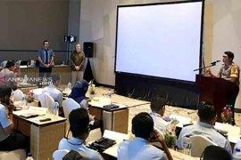 AS-IOM adakan Pelatihan Anti-Perdagangan Manusia berpusat pada Korban