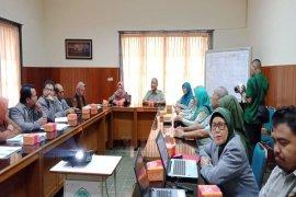 Polbangtan Bogor menerima kunjungan Dosen Prodi PKP FP UNS