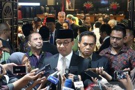 Fokopimda Jakarta bertemu tokoh/mahasiswa Papua membicarakan kebinekaan