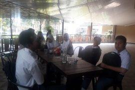 Karena gagal diterima di SMAN, Siswa ngadu ke Inspektorat Banten